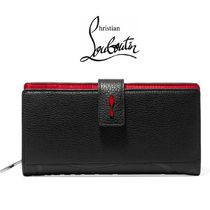 Christian Louboutin Paloma Long Wallets