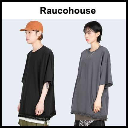 Raucohouse More T-Shirts T-Shirts