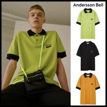 ANDERSSON BELL Polos