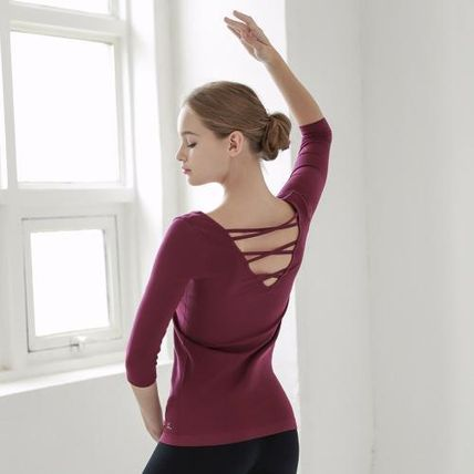 Bold Activewear Tops