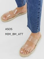 ASOS Open Toe Casual Style Sandals