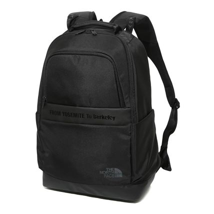 Unisex Bag in Bag Plain Backpacks