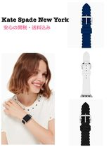 kate spade new york Casual Style Unisex Silicon Watches