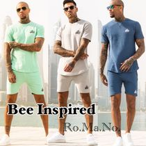 Bee Inspired Clothing Street Style Top-bottom sets
