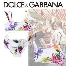 Dolce & Gabbana Kids Girl Swimwear