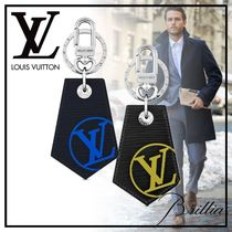 Louis Vuitton EPI Unisex Leather Keychains & Holders