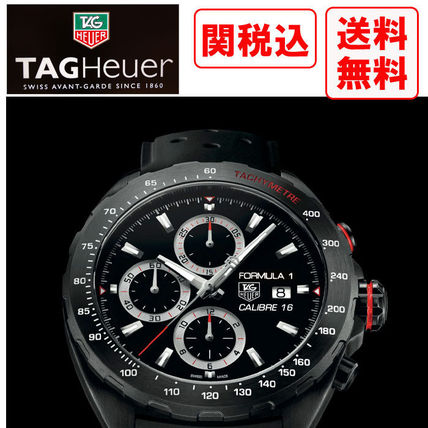 e2b31be976d TAG Heuer Street Style Mechanical Watch Analog Watches by ami_buyma ...