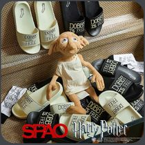 SPAO Unisex Collaboration Sandals Sandal