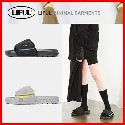 Casual Style Unisex Street Style Sandals Sandal