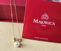 MAJORICA Necklaces & Pendants