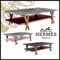 HERMES Unisex Table & Chair