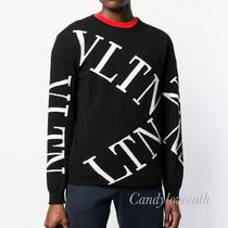 VALENTINO VLTN Knits & Sweaters