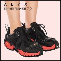 ALYX Street Style Shoes