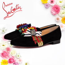 Christian Louboutin Loafer Pumps & Mules
