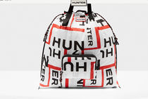 HUNTER Street Style Totes