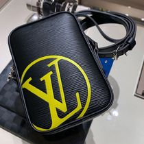 Louis Vuitton EPI Danube Pm