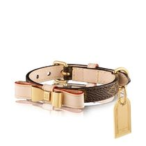 Louis Vuitton Handmade Pet Supplies