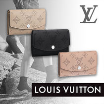 Louis Vuitton MAHINA Coin Purses