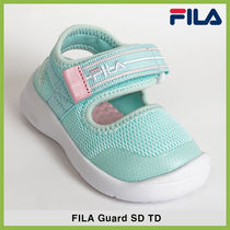 FILA Baby Girl Shoes