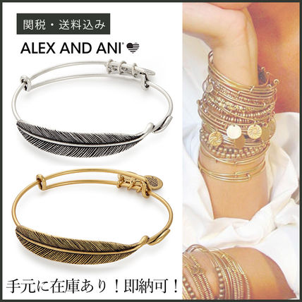 Casual Style Unisex Coin Bracelets