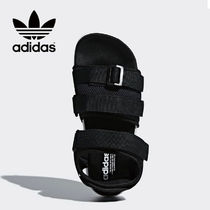 adidas ADILETTE Casual Style Unisex Sport Sandals Flat Sandals