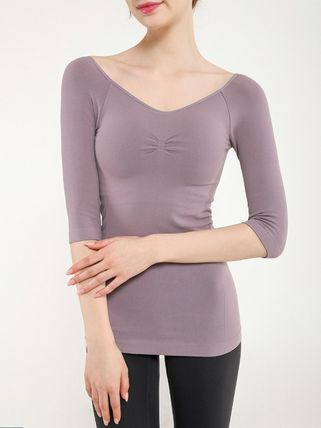 DANSKIN Activewear Tops