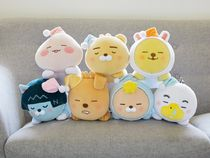 KAKAO FRIENDS Action Toys & Figures