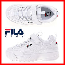 FILA Petit Kids Girl Sneakers
