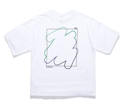 TWN More T-Shirts Unisex Street Style T-Shirts 17
