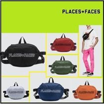 PLACES+FACES Street Style 2WAY Hip Packs
