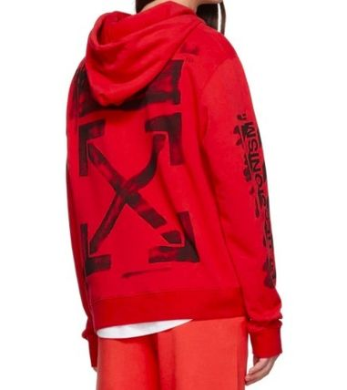 Off-White Hoodies Hoodies