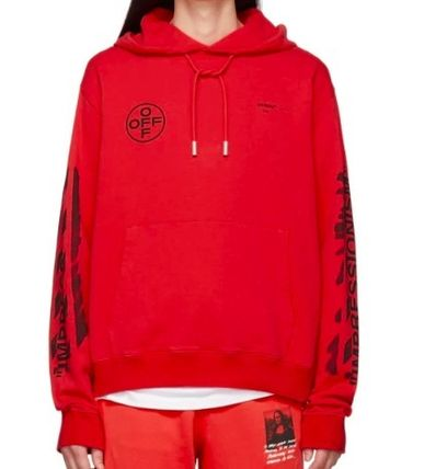 Off-White Hoodies Hoodies 2