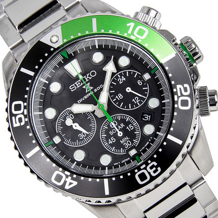 Street Style Divers Watches Military Analog Watches