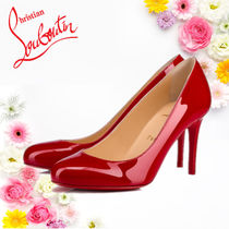 Christian Louboutin Fifille Pumps & Mules