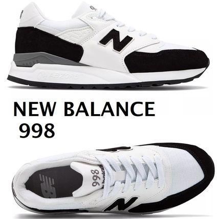 new arrival 79a7f 62e32 New Balance 998 Street Style Sneakers