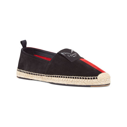 FENDI Loafers & Slip-ons Street Style Bi-color Leather Loafers & Slip-ons 3