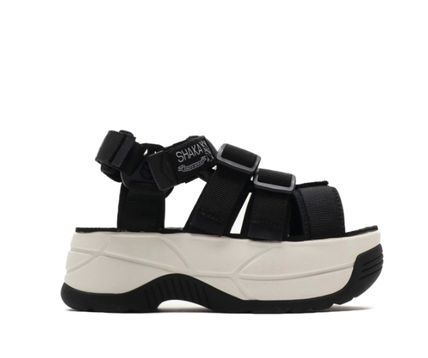 Platform Casual Style Unisex Platform & Wedge Sandals