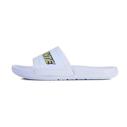 Unisex Street Style Shower Shoes Logo Sports Sandals