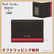 Paul Smith Leather Card Holders