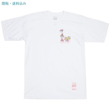 Street Style Collaboration T-Shirts