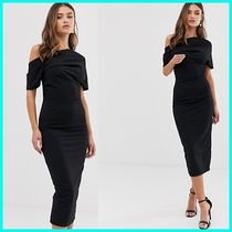ASOS Tight Plain Medium Party Style Dresses