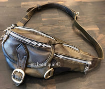 CHROME HEARTS DAGGER Messenger & Shoulder Bags