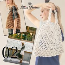 Miss Patina Casual Style Bags