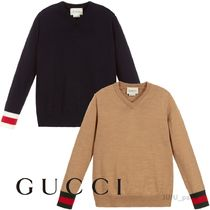GUCCI Petit Kids Girl Tops