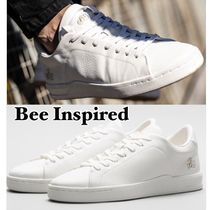 Bee Inspired Clothing Unisex Street Style Plain Sneakers
