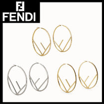 FENDI Party Style Earrings & Piercings