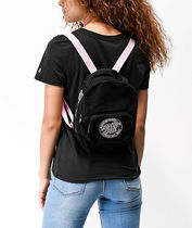 SANTA CRUZ Street Style Plain Backpacks