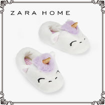 ZARA HOME Unisex Kids Girl Shoes