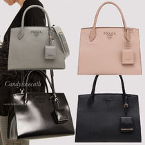 PRADA MONOCHROME  Handbags