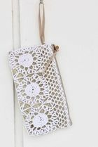 Mon ange Louise Clutches